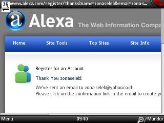 register alexa.com